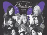 Phantasia Tour