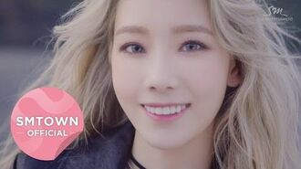 TAEYEON 태연 I (feat