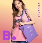 Taeyeon for B. by Banila Co