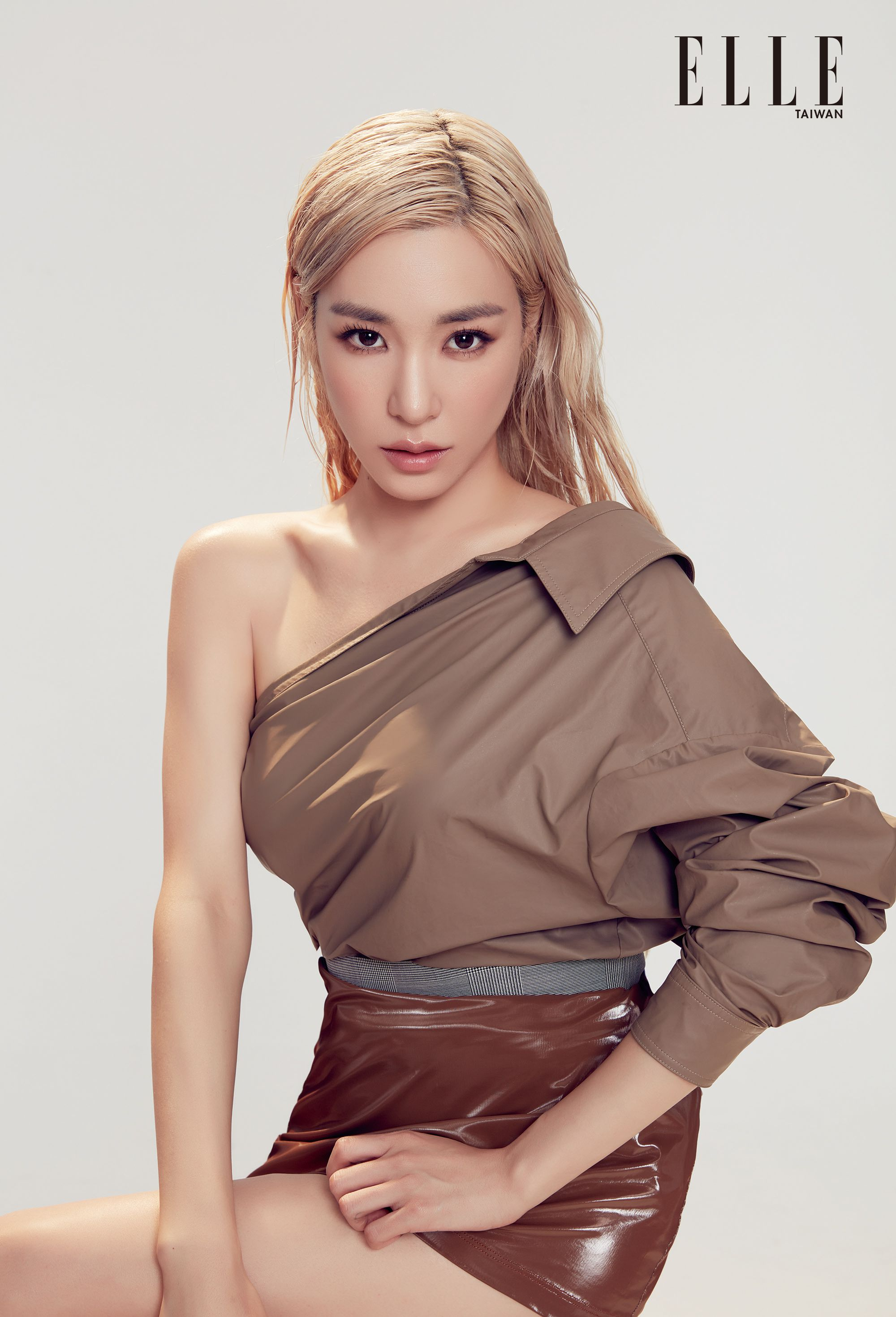 Image result for tiffany young in california