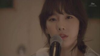 TAEYEON 태연 '11 11' Live Acoustic Version