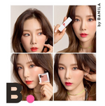 Taeyeon for B. by Banila Co 2