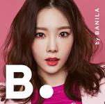 Taeyeon for B. by Banila Co 11