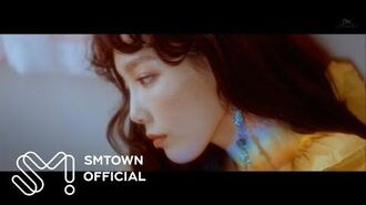 TAEYEON 태연 'Make Me Love You' MV-1