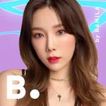 Taeyeon for B. by Banila Co 3