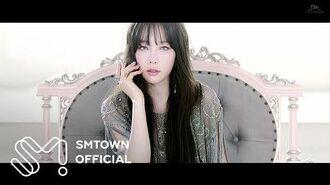 TAEYEON 태연 'I Got Love' MV