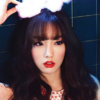 Taeyeon front page
