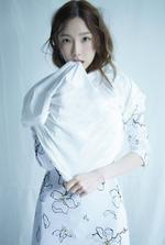 Taeyeon Something New promo photo 6