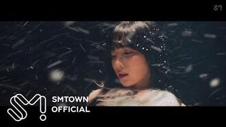 TAEYEON 태연 'This Christmas' MV-2