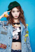 Yoona I Got A Boy Promo