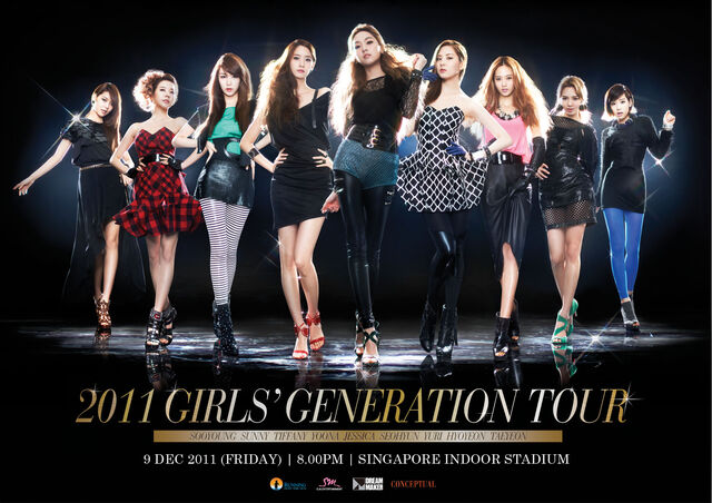 File:2011 Girls' Generation Tour Singapore Official Concert Image.jpg