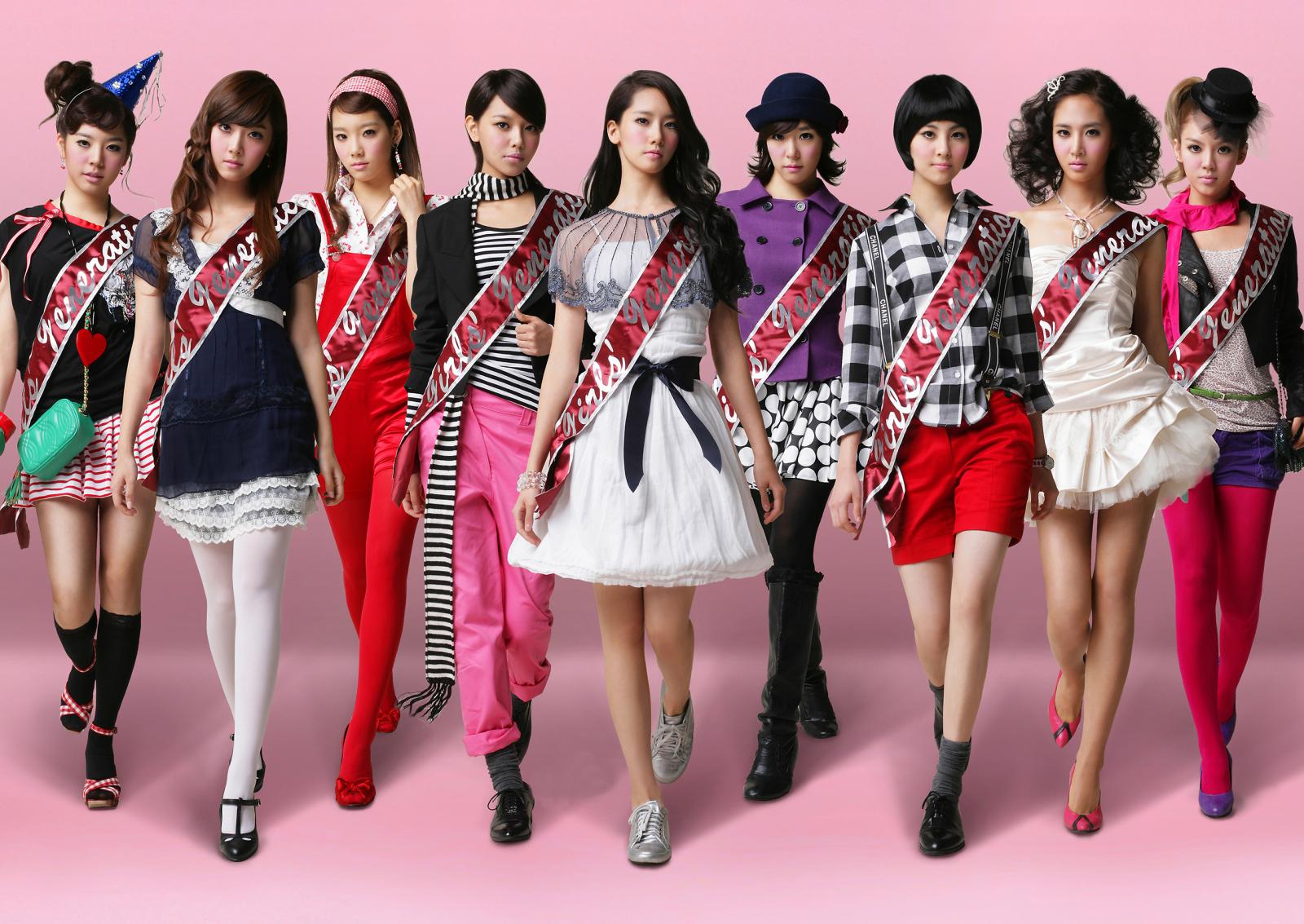 Image result for Girls Generation