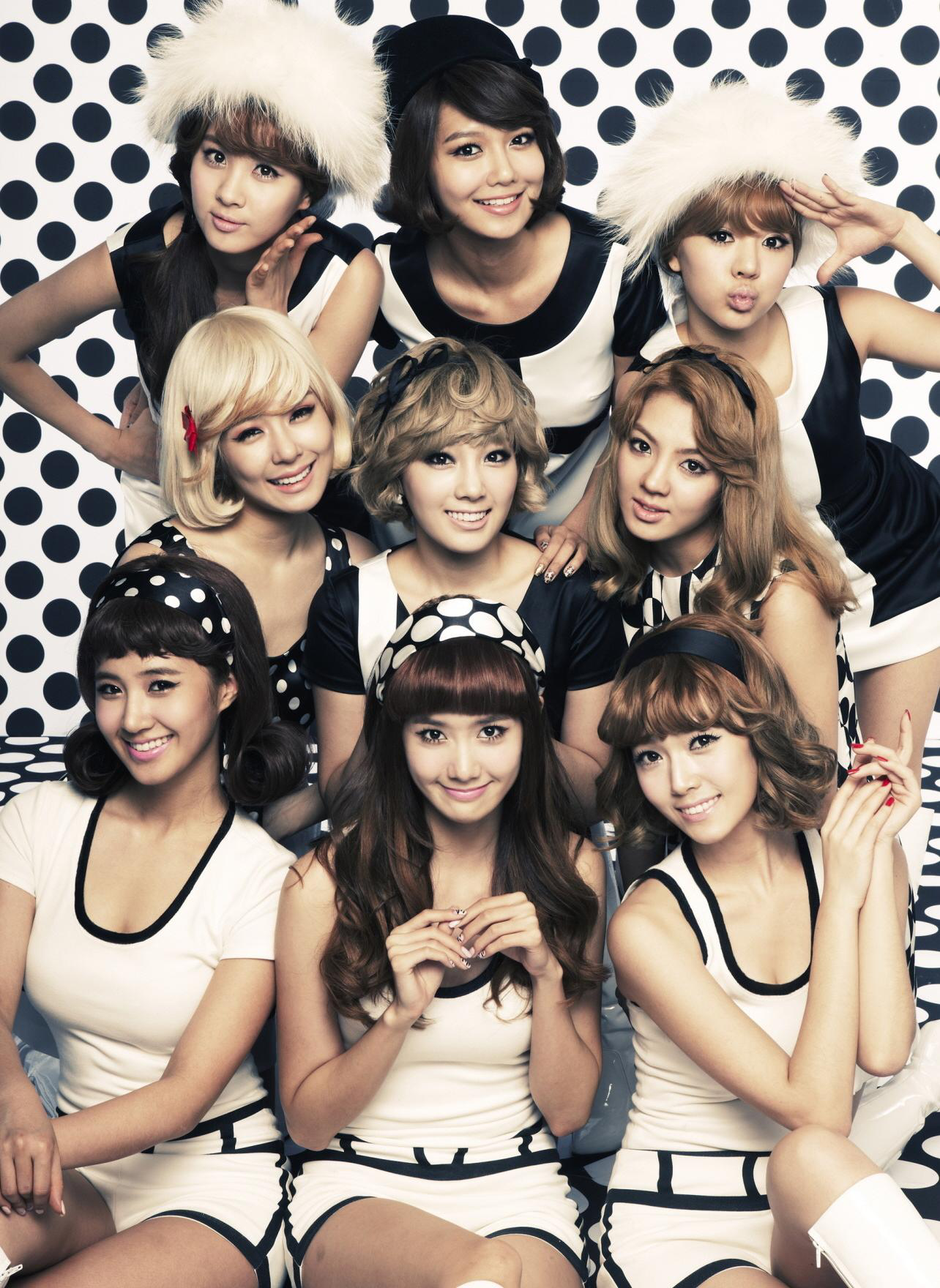Dads Hookup Their Girls Generation Pictures With Names