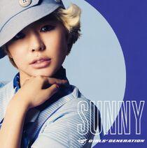 Girls & Peace 2nd Japan Tour Sunny Promo