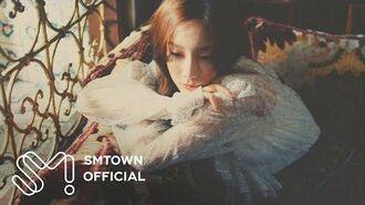 TAEYEON テヨン 'Stay' MV-0