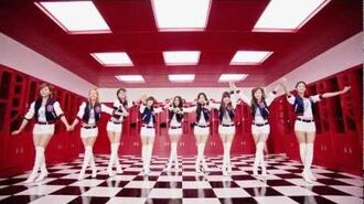 GIRLS`GENERATION 少女時代 Oh! Music Video-0