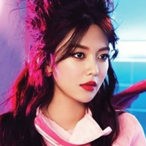 Sooyoung front page