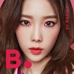 Taeyeon for B. by Banila Co 15