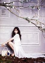 CeCi Magazine Taeyeon 5