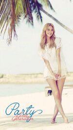 Yoona Party Promo