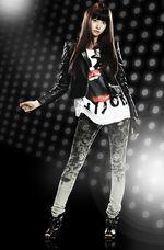 Yoona Run Devil Run Promo