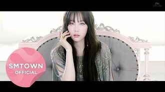 TAEYEON 태연 I Got Love Music Video-0