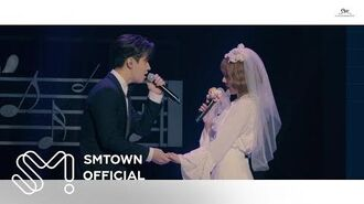 STATION 써니 (SUNNY) X HENRY '쟤 보지 마 (U&I)' MV