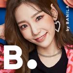 Taeyeon for B. by Banila Co 9