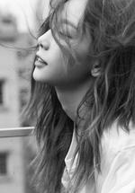 Taeyeon Something New promo photo 3
