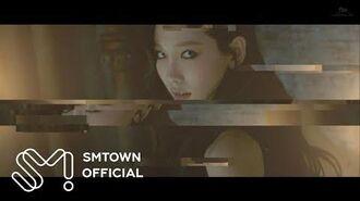 TAEYEON 태연 'I Got Love' MV Teaser 2