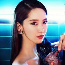 Yoona front page