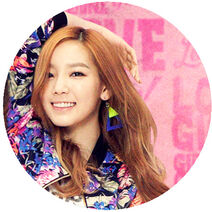 Love & Girls Taeyeon