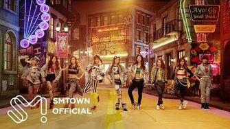 Girls' Generation 소녀시대 'I GOT A BOY' MV