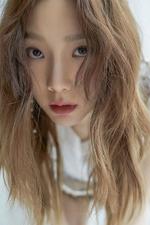 Taeyeon Something New promo photo 4