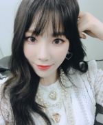 Taeyeon Asia Song Festival IG Update 240917