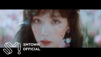 TAEYEON 태연 'Make Me Love You' MV Teaser