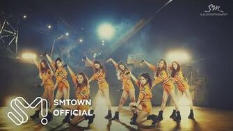 Girls' Generation 소녀시대 'Catch Me If You Can' MV (Korean Ver