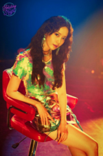 Yoona Holiday Night Teaser Image 2