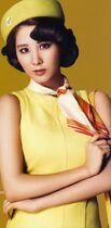 Girls & Peace 2nd Japan Tour Seohyun Promo 2