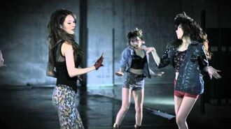 Girls' Generation Bad Girls Music Video