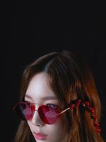 Taeyeon Something New promo photo 10
