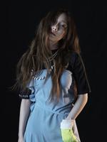 Taeyeon Something New promo photo 9