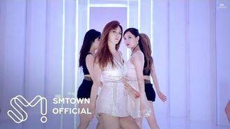 STATION 유리 X 서현 'Secret' MV