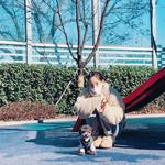 Taeyeon IG Update 280118