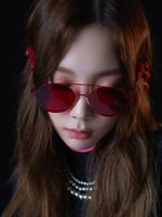 Taeyeon Something New promo photo 1