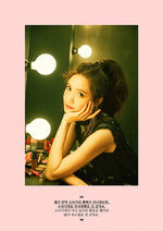 Yoona Holiday Night Teaser 7