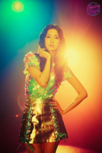 Yoona Holiday Night Teaser Image 5