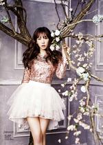 CeCi Magazine Taeyeon 4