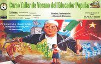 Educador Popular