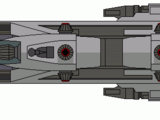 Flying Fox Class Starfury